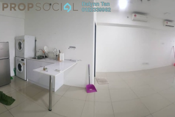 For Rent Condominium at V12 Sovo, Shah Alam Freehold Semi Furnished 0R/1B 1k