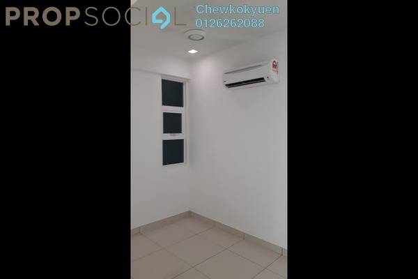 Serviced Residence For Rent in Central Residence, Sungai Besi Freehold Semi Furnished 3R/2B 1.5k