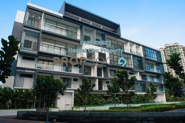 Villa For Rent in 9INE, Batu 9 Cheras Freehold Semi Furnished 4R/4B 2.5k