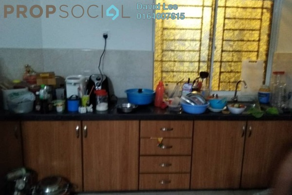 Condominium For Sale in Desa Airmas, Sungai Dua Freehold Semi Furnished 3R/2B 560k