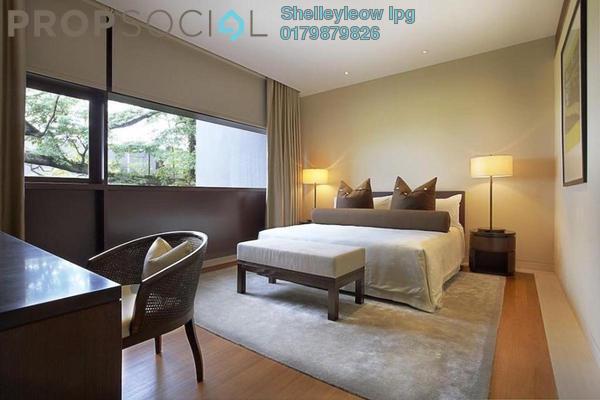Condominium For Sale in Platinum Arena, Old Klang Road Freehold Semi Furnished 4R/3B 349k