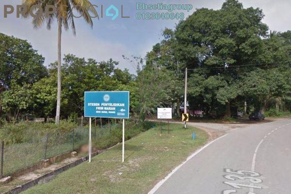 For Sale Land at Jalan Kuantan-Maran, Kuantan Freehold Unfurnished 0R/0B 250k