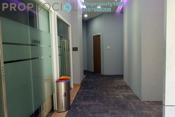 Shop For Sale in Star Central, Cyberjaya Freehold Fully Furnished 0R/0B 25m