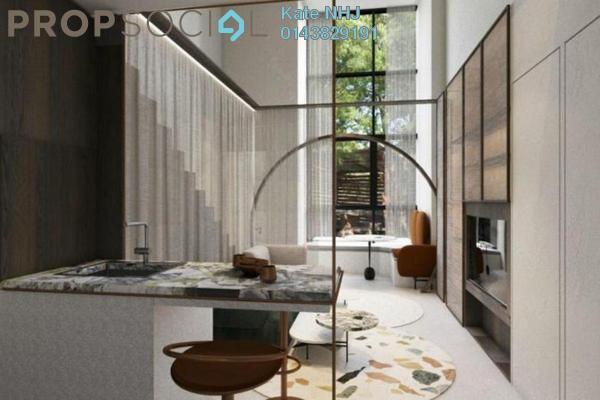 For Sale Duplex at 8th & Stellar, Sri Petaling Leasehold Semi Furnished 1R/2B 528k