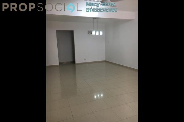 Condominium For Rent in Damai Impian, Alam Damai Freehold Semi Furnished 4R/2B 1.5k