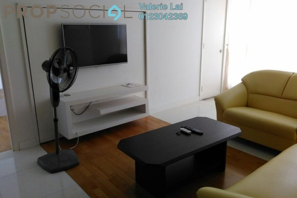 Serviced Residence For Sale in Gateway Kiaramas, Mont Kiara Freehold Fully Furnished 1R/1B 650k