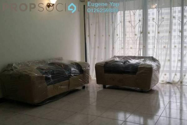 Condominium For Rent in Lanai Kiara, Mont Kiara Freehold Fully Furnished 3R/2B 2.6k