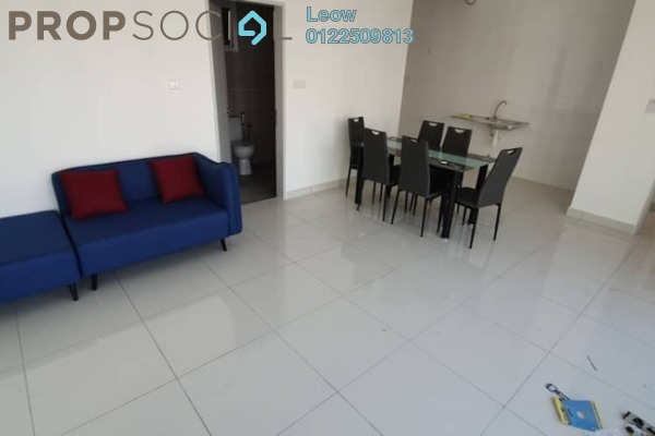 Condominium For Sale in Court 28 @ KL City, Sentul Freehold Unfurnished 3R/2B 730k