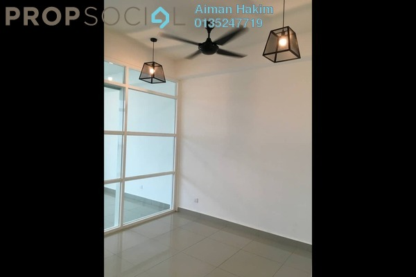 Condominium For Rent in Mutiara Ville, Cyberjaya Freehold Fully Furnished 1R/1B 950translationmissing:en.pricing.unit