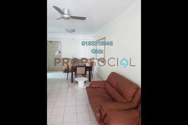 For Sale Condominium at Laman Suria, Mont Kiara Freehold Fully Furnished 3R/2B 715k