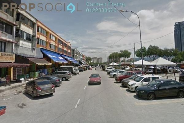 Shop For Sale in Pusat Bandar Utara Selayang, Selayang Leasehold Unfurnished 0R/0B 2.5m