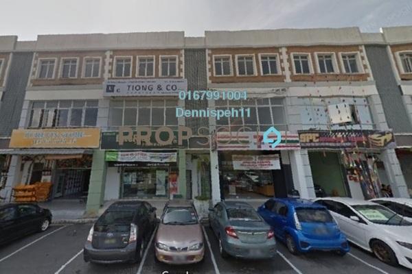 Shop For Sale in Nusa Sentral, Iskandar Puteri (Nusajaya) Freehold Unfurnished 0R/6B 1.05m