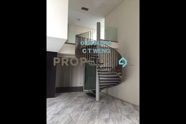 Condominium For Rent in The Katana Residences, Ampang Hilir Freehold Semi Furnished 4R/5B 7k