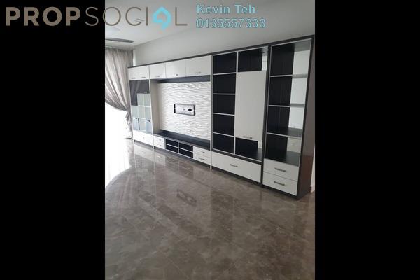 For Rent Condominium at Kiaramas Danai, Mont Kiara Freehold Fully Furnished 3R/2B 7.5k