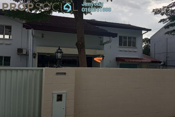 For Rent Shop at SS1, Petaling Jaya Freehold Semi Furnished 4R/3B 10k