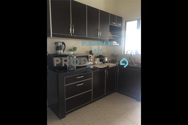 Condominium For Sale in D'Aman Ria, Ara Damansara Freehold Semi Furnished 3R/2B 568k