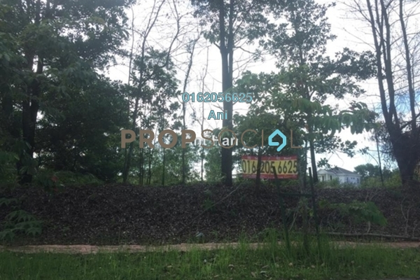 Land For Sale in Section 9, Kota Damansara Leasehold Unfurnished 0R/0B 1.45m