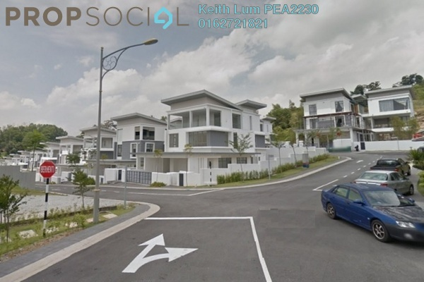 Bungalow For Sale in The Royale, Cheras Freehold Unfurnished 6R/7B 3.1m