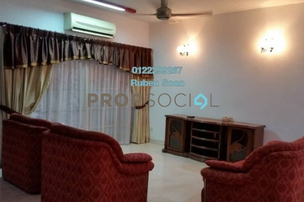 Terrace For Sale in Damansara Kim (SS20), Damansara Utama Freehold Semi Furnished 3R/3B 1.15m