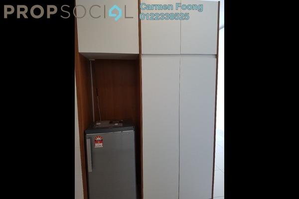 Condominium For Sale in Lido Residency, Bandar Sri Permaisuri Freehold Semi Furnished 2R/2B 629k