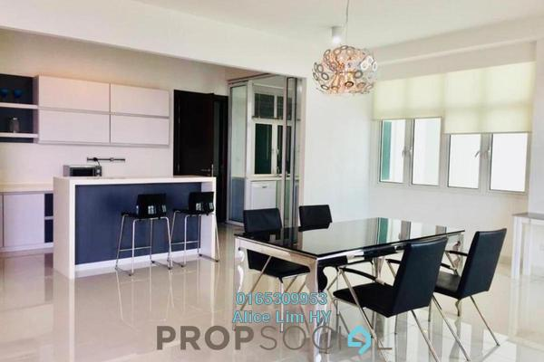 For Rent Condominium at Gurney Paragon, Gurney Drive Freehold Fully Furnished 3R/4B 6.3k
