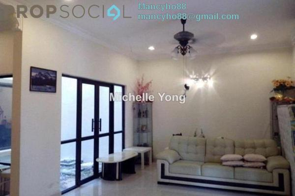 Terrace For Rent in PUJ 3, Puncak Jalil Freehold Fully Furnished 4R/3B 2.5k