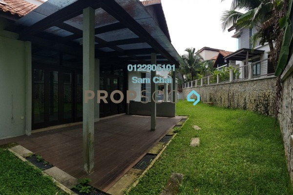 Semi-Detached For Sale in The Ridgewood, Desa ParkCity Freehold Semi Furnished 4R/4B 5.5m