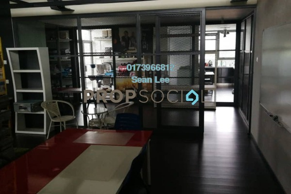 Shop For Sale in Damansara Avenue, Bandar Sri Damansara Freehold Fully Furnished 0R/0B 1.75m