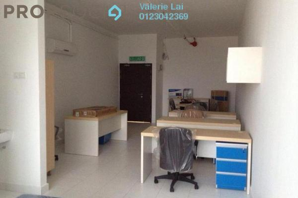 Office For Sale in Avenue Crest, Shah Alam Freehold Fully Furnished 1R/1B 400k