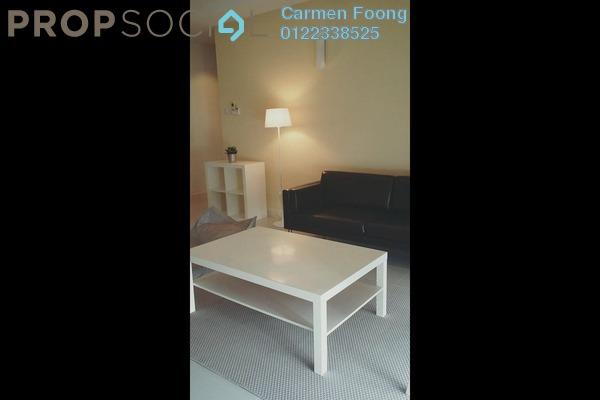 Condominium For Sale in Gaya Bangsar, Bangsar Freehold Fully Furnished 2R/2B 950k