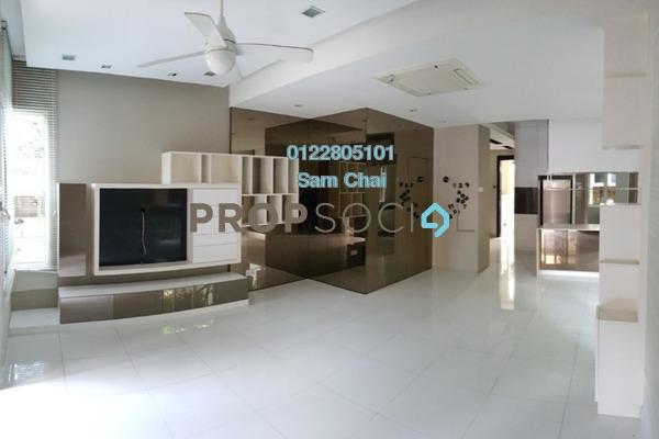 For Rent Terrace at Adiva, Desa ParkCity Freehold Semi Furnished 3R/3B 5.5k