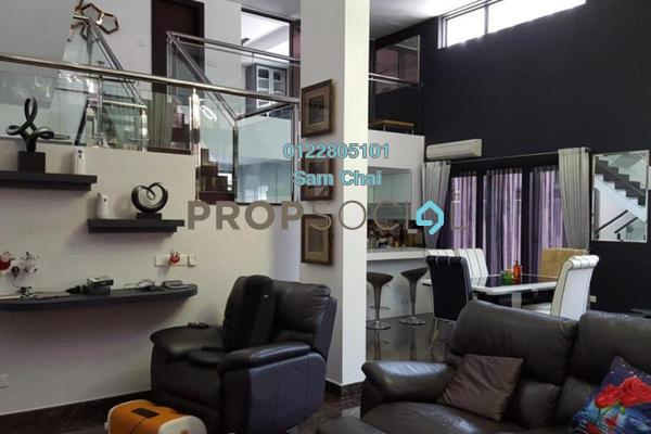 Superlink For Sale in The Mansions, Desa ParkCity Freehold Fully Furnished 4R/4B 4.8m