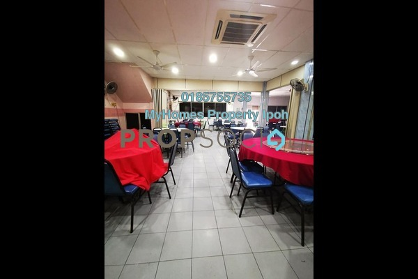 Shop For Rent in FIRST SQUARE @ Falim, Ipoh Freehold Fully Furnished 0R/0B 5k