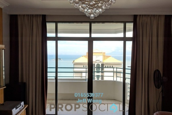 Condominium For Sale in Diamond Villa, Tanjung Bungah Freehold Fully Furnished 3R/4B 1.1m
