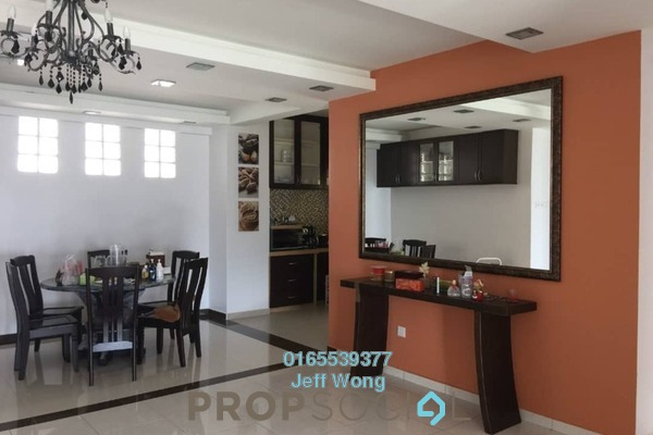 Condominium For Sale in The Waterfront, Tanjung Bungah Freehold Fully Furnished 3R/3B 1.3m