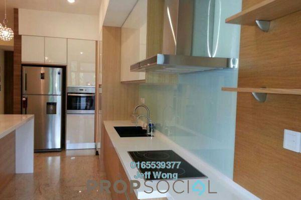 Condominium For Rent in Moonlight Bay, Batu Ferringhi Freehold Fully Furnished 3R/2B 4.5k