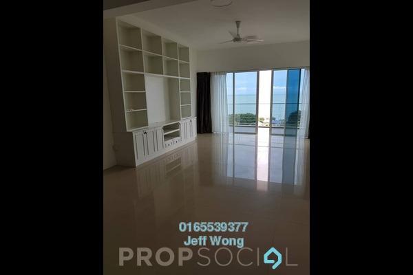 Condominium For Sale in Bayu Ferringhi, Batu Ferringhi Freehold Semi Furnished 4R/4B 2.39m