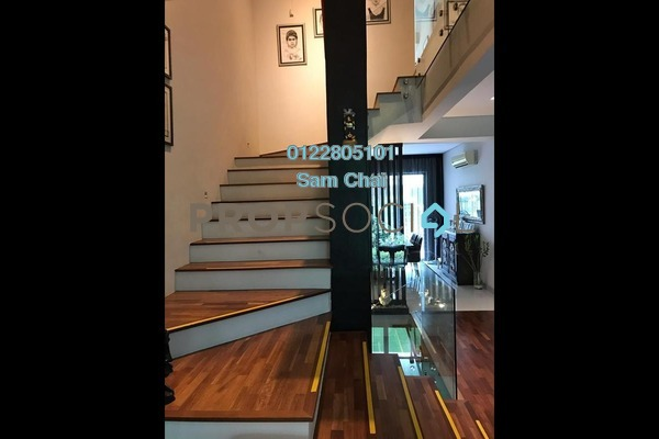 Terrace For Rent in Zenia, Desa ParkCity Freehold Semi Furnished 4R/4B 6k