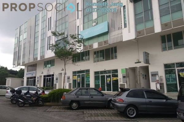 Shop For Rent in Star Avenue, Subang Freehold Unfurnished 0R/2B 4.5k