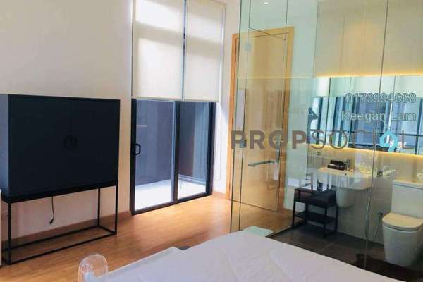 Semi-Detached For Sale in Empire Residence, Damansara Perdana Freehold Fully Furnished 5R/5B 2.1m