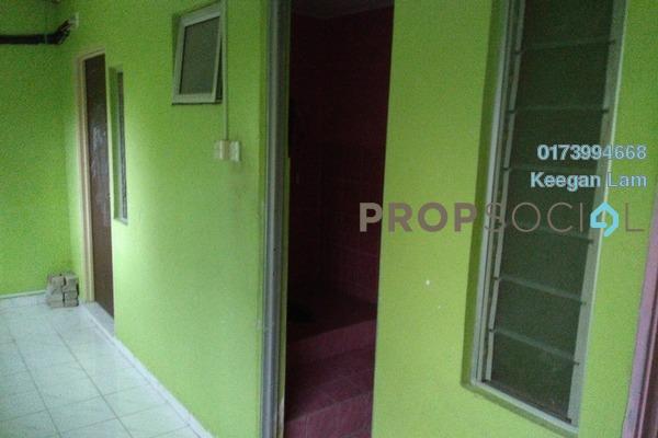 Terrace For Sale in Taman Desa Karunmas, Balakong Freehold Semi Furnished 4R/3B 508k