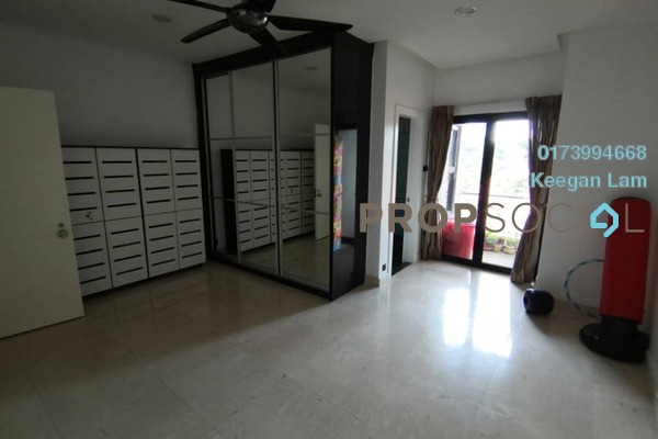 Townhouse For Sale in 78 LAD, Ampang Hilir Freehold Semi Furnished 3R/4B 1.2m