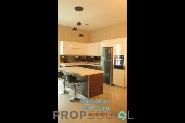 Condominium For Sale in Fettes Residences, Tanjung Tokong Freehold Fully Furnished 5R/5B 1.95m