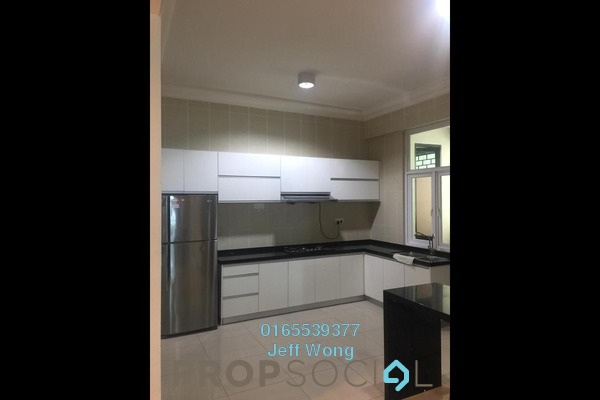 Condominium For Rent in Fettes Residences, Tanjung Tokong Freehold Fully Furnished 4R/4B 4.5k