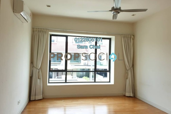 Terrace For Rent in SouthLake, Desa ParkCity Freehold Semi Furnished 3R/3B 3.5k