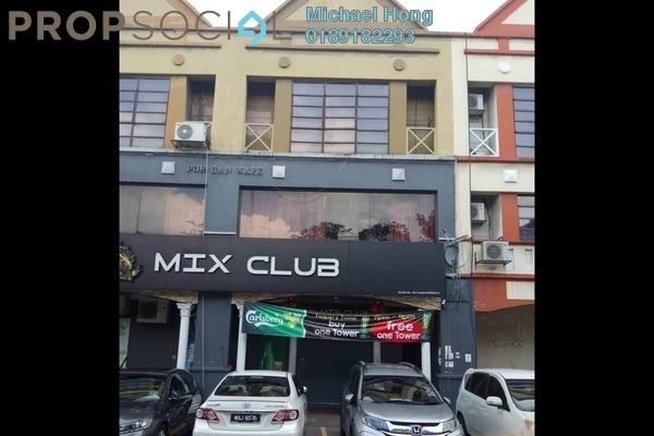 Shop For Sale in Sunway Mentari, Bandar Sunway Freehold Unfurnished 0R/6B 2.2m