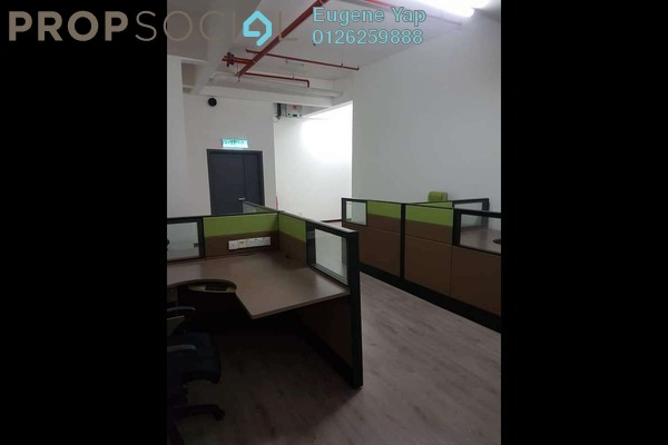 Office For Rent in Plaza Arkadia, Desa ParkCity Freehold Semi Furnished 1R/1B 1.8k