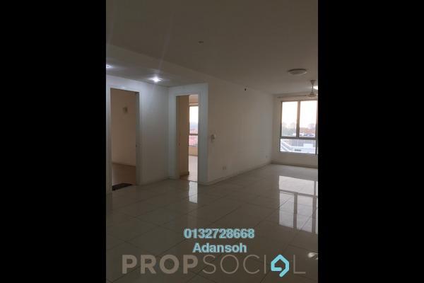 Condominium For Rent in Menjalara 18 Residences, Bandar Menjalara Freehold Semi Furnished 3R/3B 2k