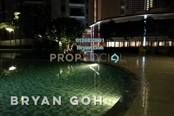 Condominium For Rent in The Tamarind, Seri Tanjung Pinang Freehold Semi Furnished 3R/2B 2.6k