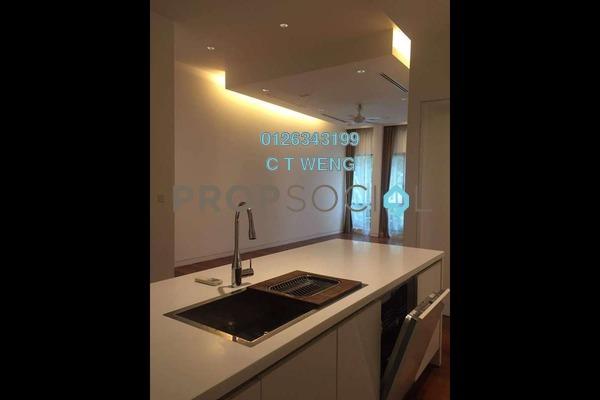 Condominium For Sale in Amarin Wickham, Ampang Hilir Freehold Semi Furnished 4R/5B 2.9m